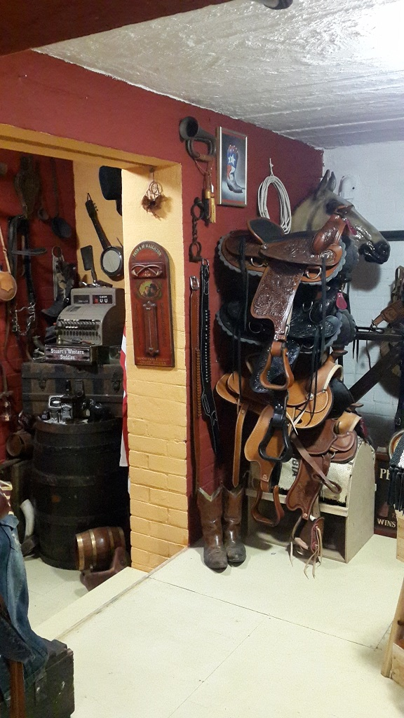 Western cowboy saddle/saddles
