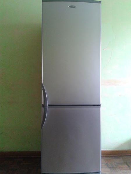 Defy C380 fridge/freezer
