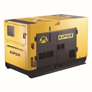 Kipor KDE16SS NEW GENERATOR