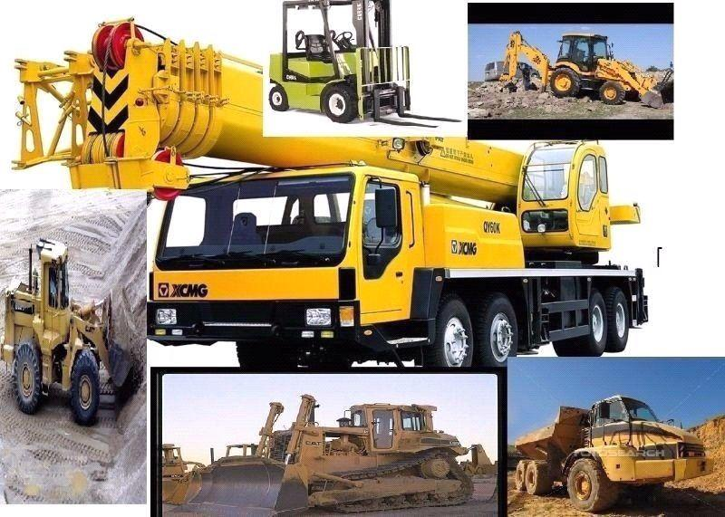 mobile crane machinery training. tlb ,fel,mining machinery,excavator,supper link truck dump truck.@079-429-8531