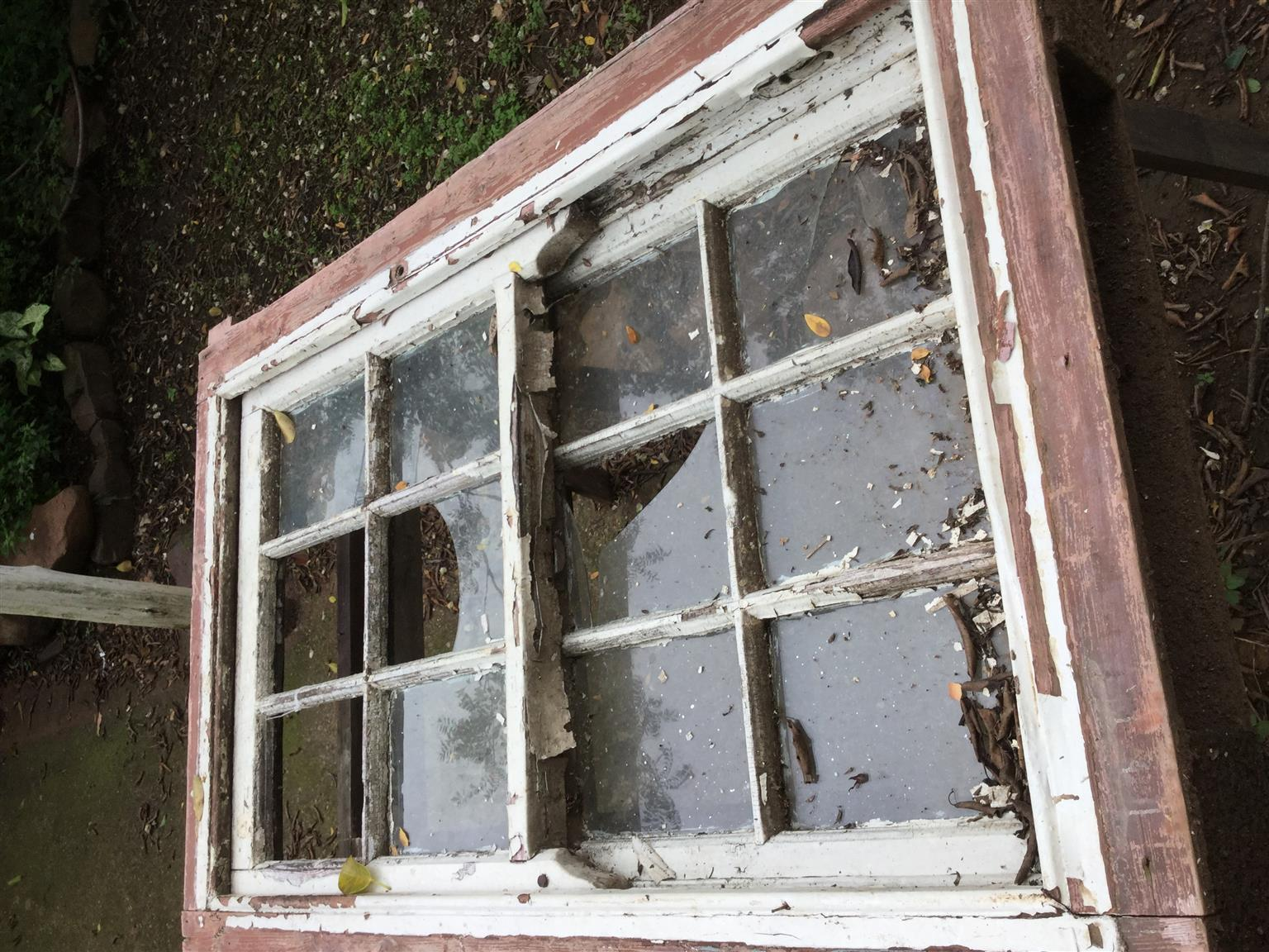 Hey Judes for this sash window is Oregon