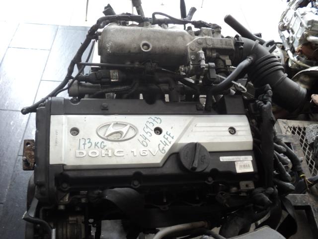 HYUNDAI GETZ - RIO 1.4 16V (G4EE) R13000