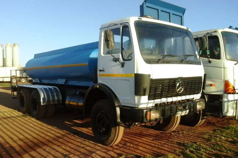 Water Trucks Available For Hire