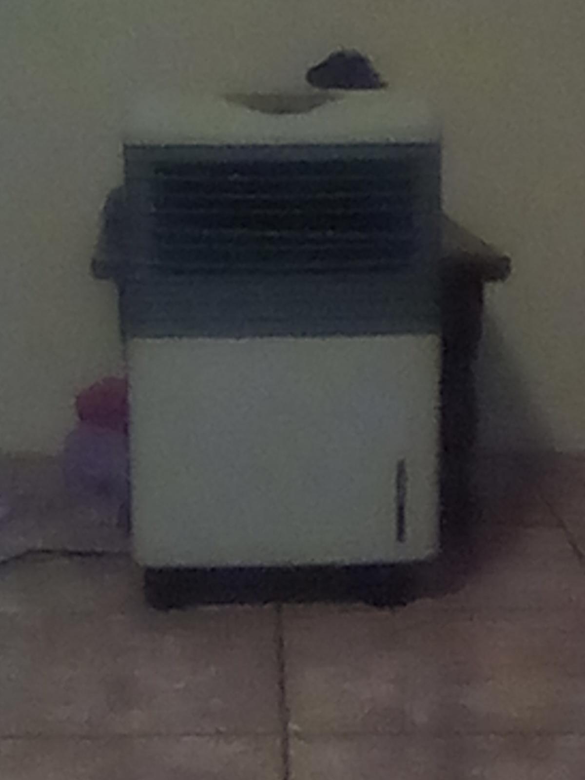 Air Tech - Air cooler