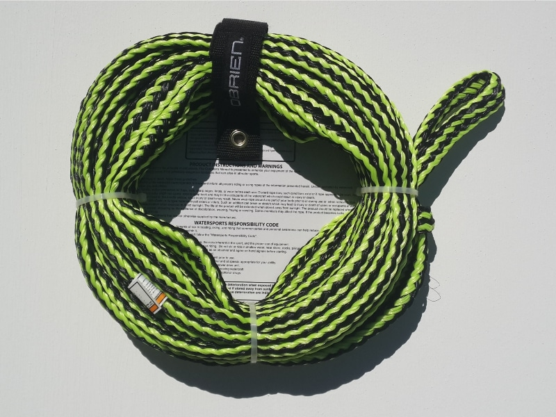 TUBE ROPE 4 PERSON