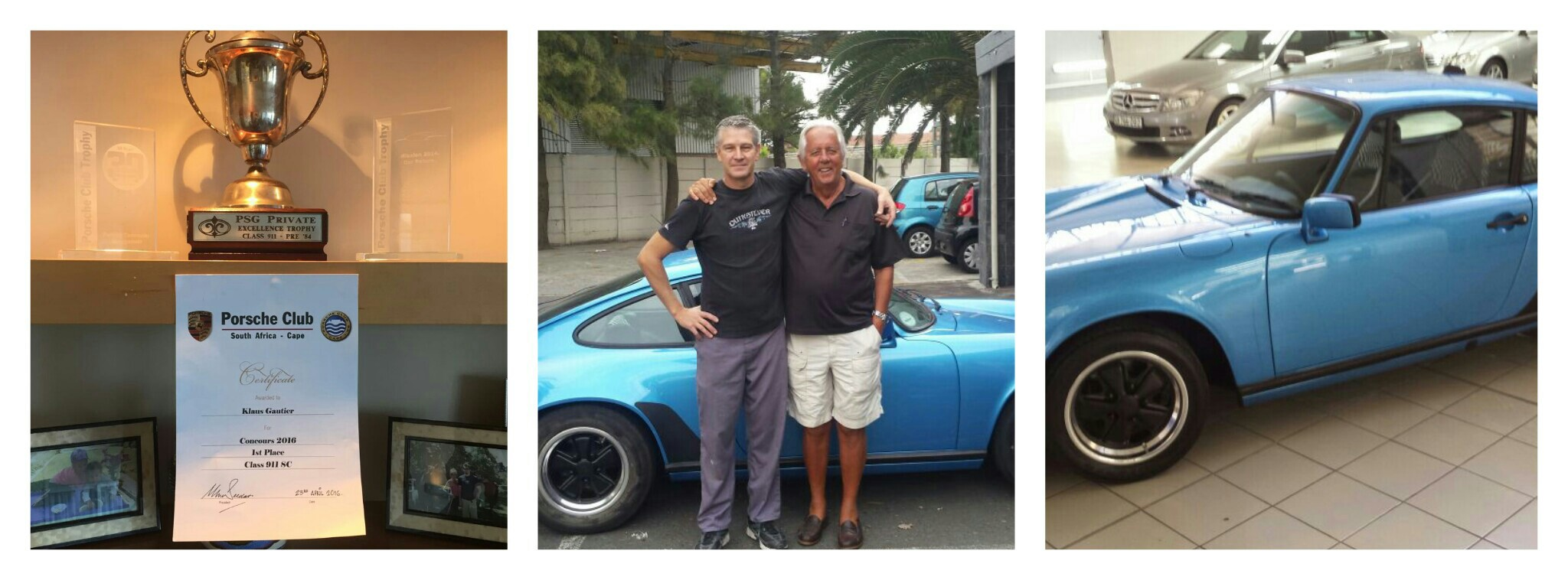 Classic and vintage car restoration specialists