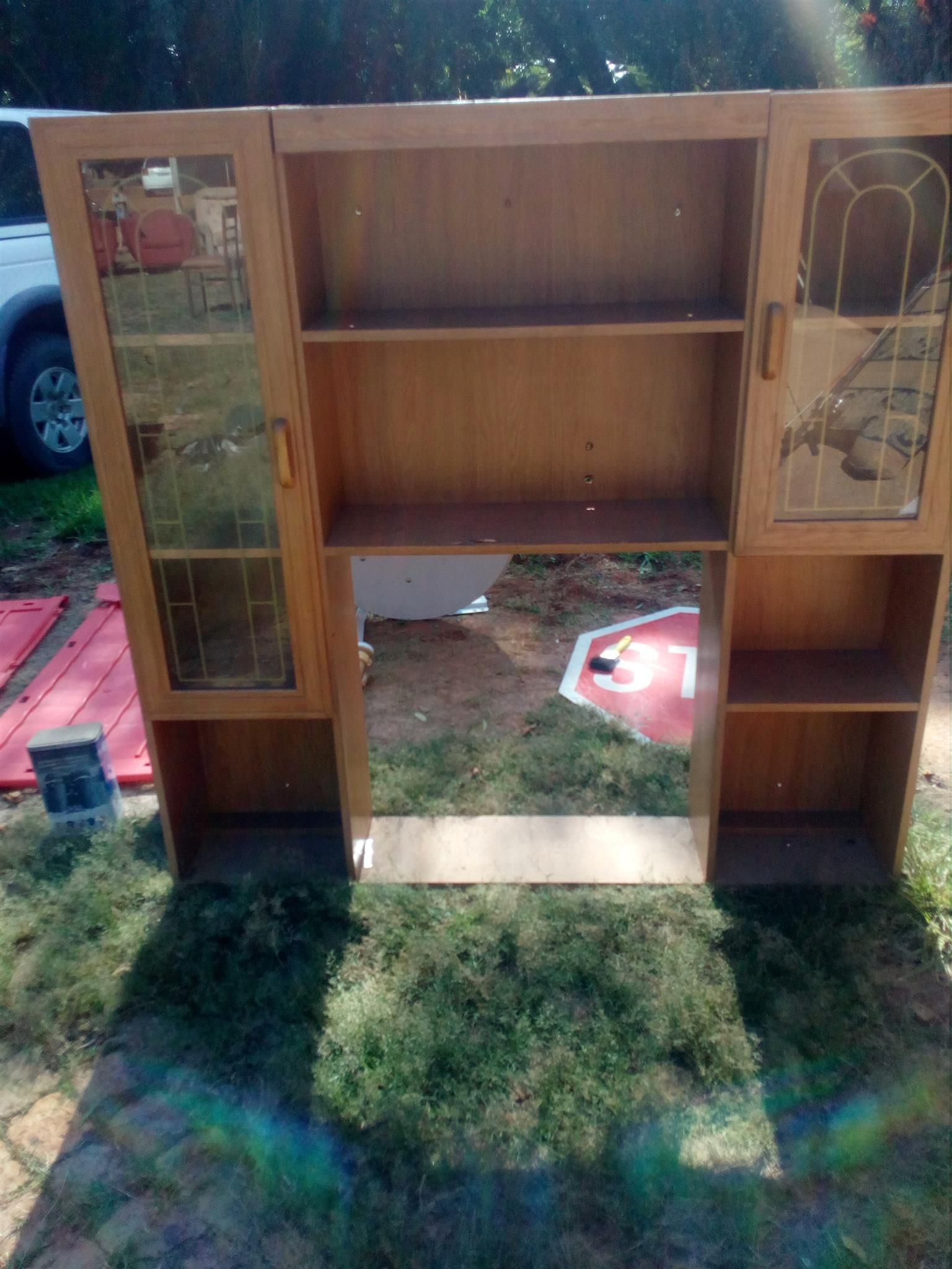 Second hand Wall unit. | Junk Mail