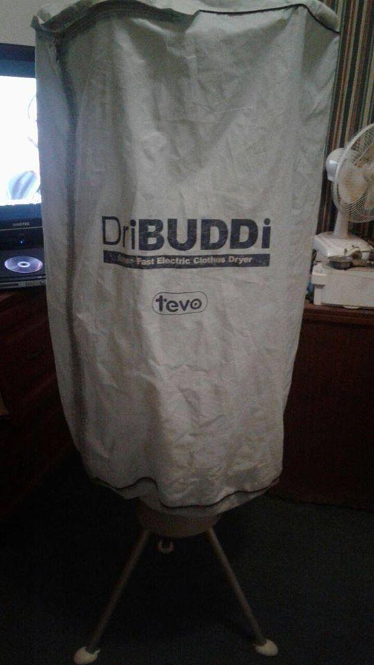 Dri Buddi, hardly been used