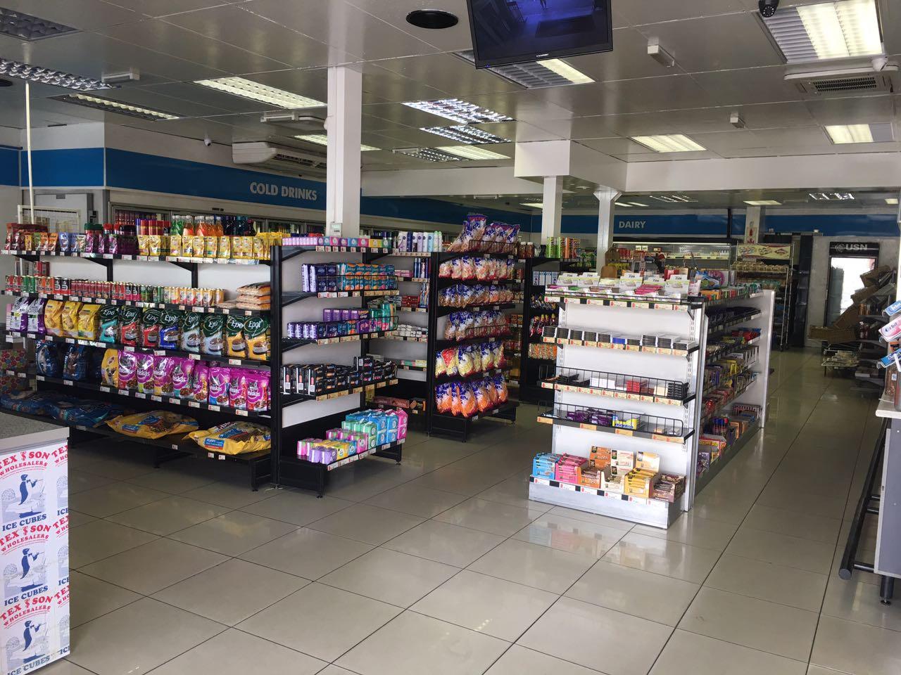 Supermarket (Bryanston)