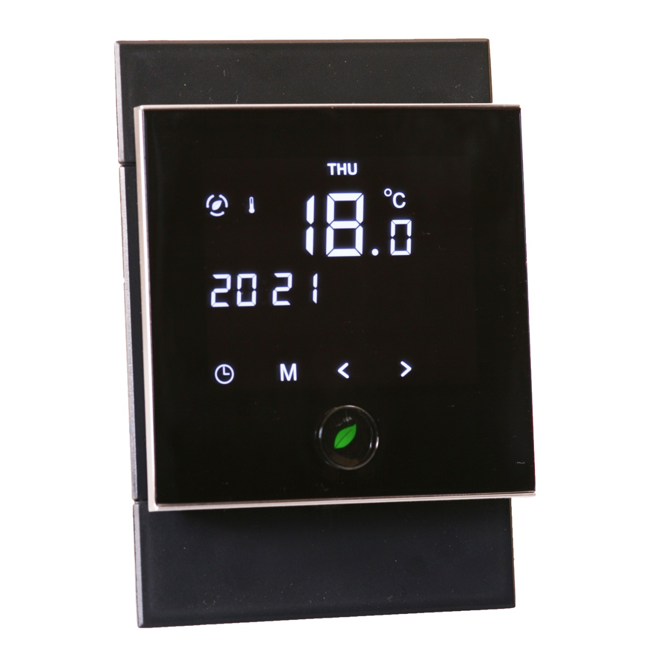 Underfloor Heating Thermostat / Motion Sensor