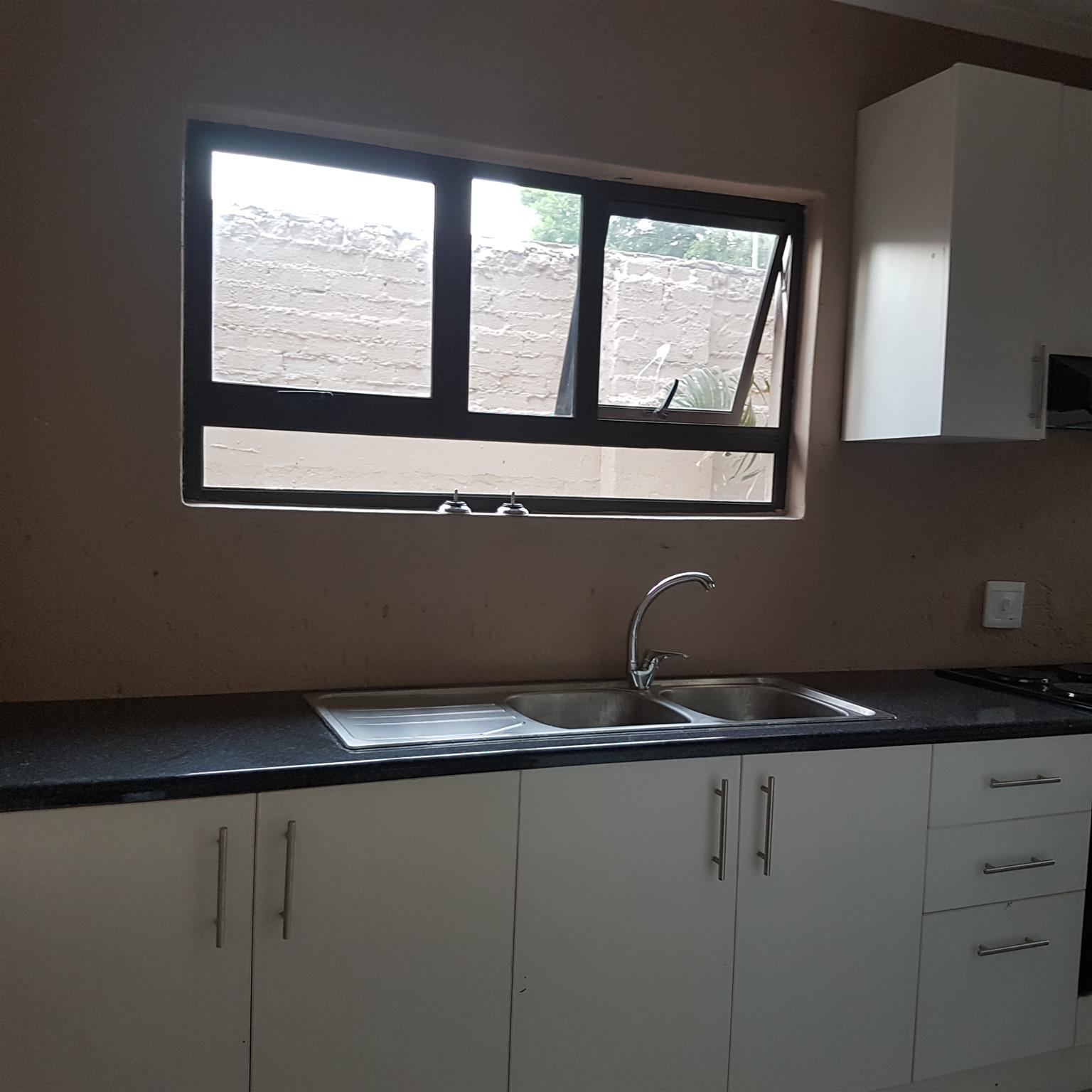 Newly renonated Two Bedroom  to  rent at Bramley for R5500