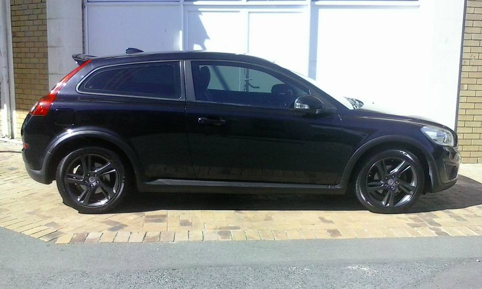 Smash and Grab - Window Tinting - Specialized Fitment Center