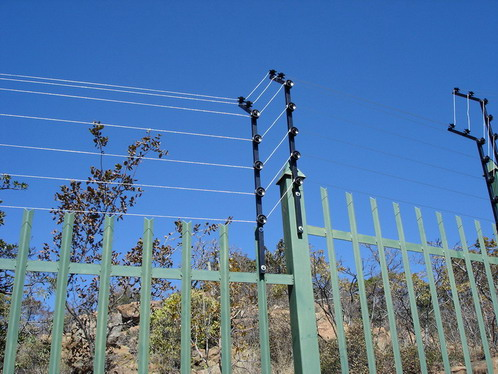 A.P. ELECTRICAL - SECURITY SOLUTIONS - GATE MOTORS, ELECTRIC FENCING, GARAGE MOTORS, ALARMS ETC...