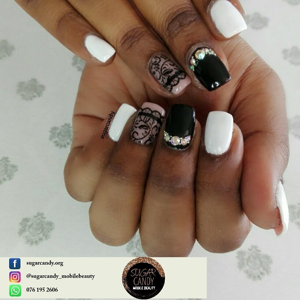 Gel Nail Polish For Sale Durban - Creative Touch