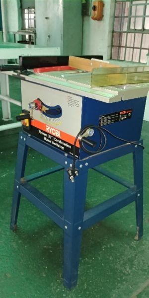 Circular Table Saw - RYOBI 1500 W 254 mm Combo Table Saw HBT255L **SOLD**