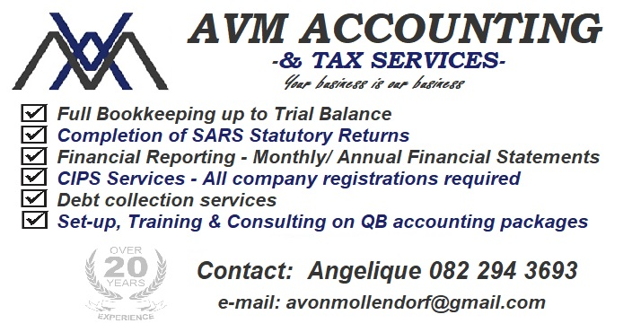 QuickBooks Accounting, Bookkeeping & Tax Services