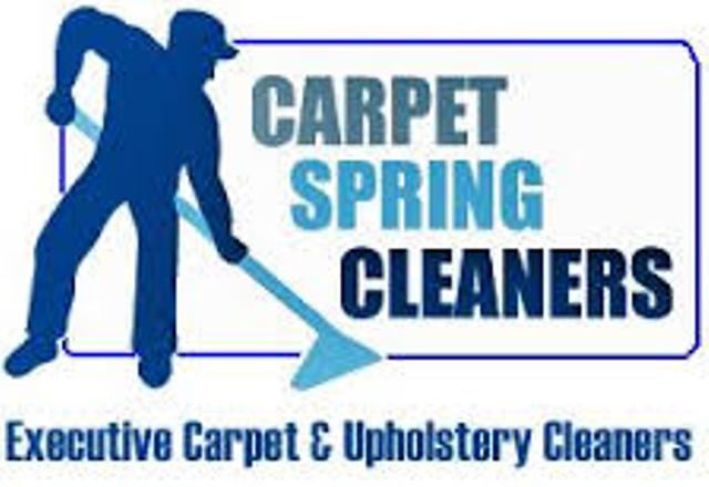 CARPET AND UPHOLSTERY CLEANING SPECIAL