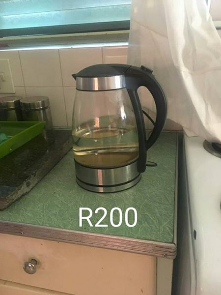 Kettle for sale