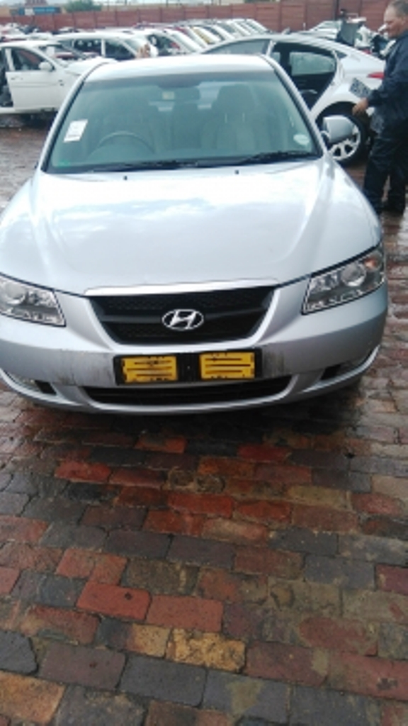 Hyundai Sonata Parts >> Hyundai Sonata 2 4 G4kc 2006 Model Now For Stripping Of Parts