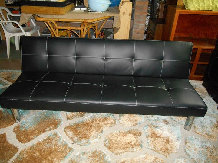 Brand new sleeper couch