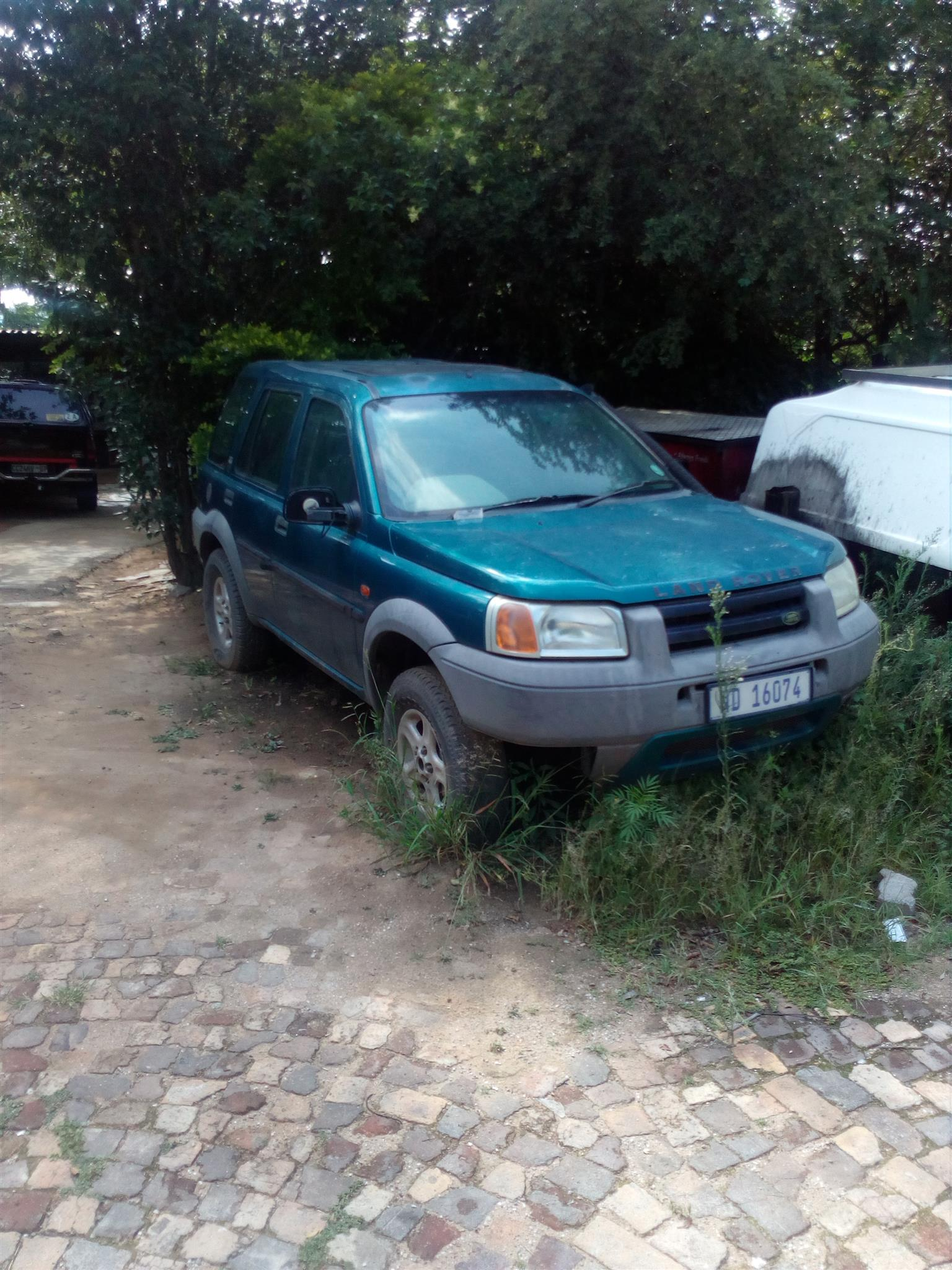 pictures landrover parts information land rover freelander specs