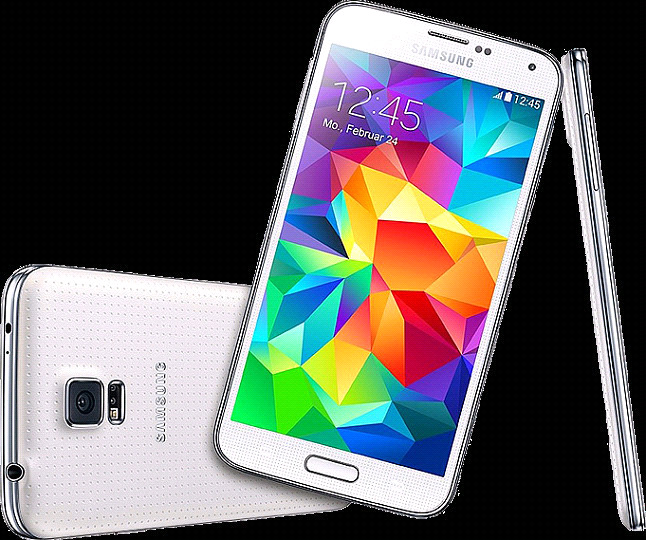 Samsung s5 LTE 16gb Mint
