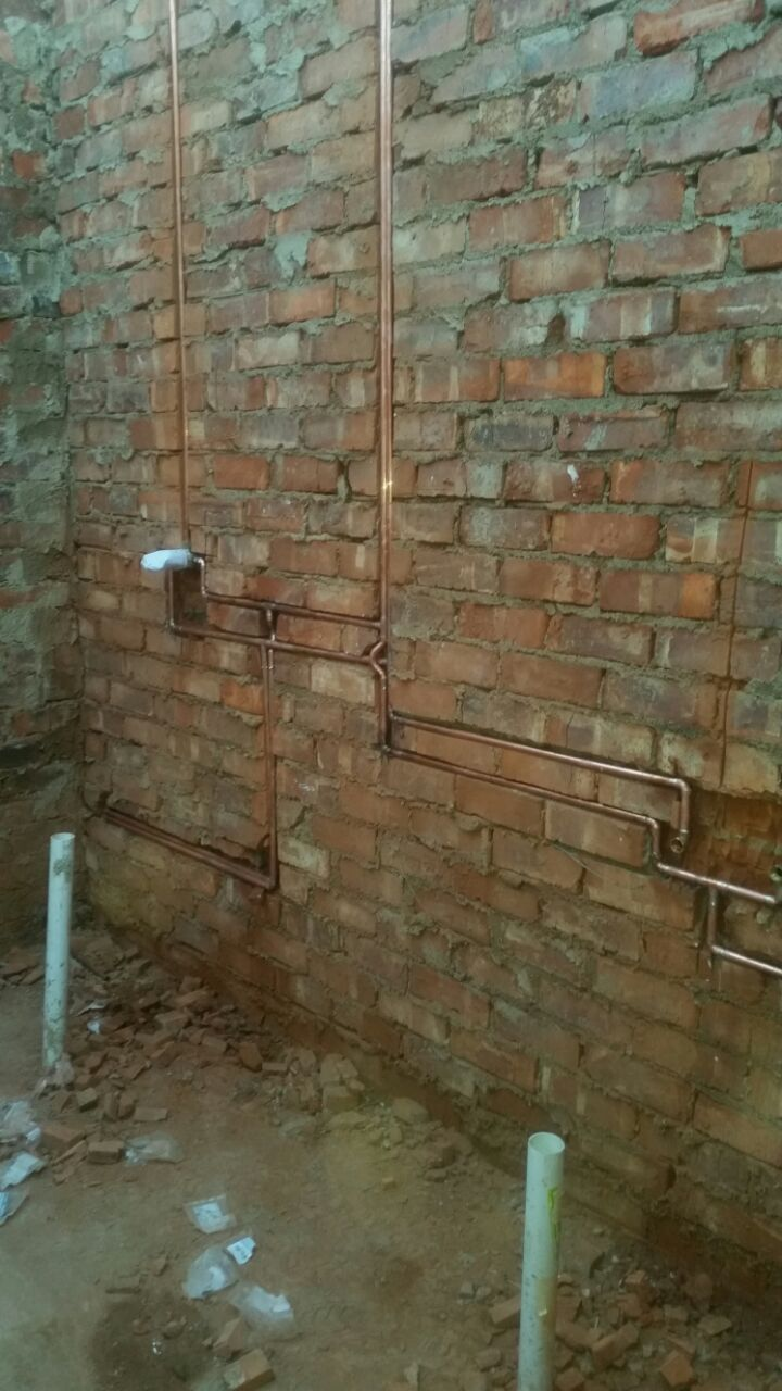 MIDSTREAM ESTATE PLUMBERS