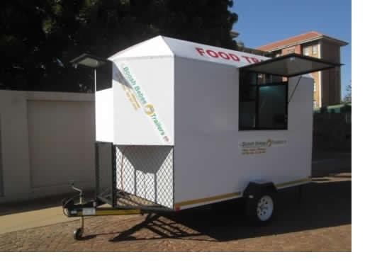 trailer mobile kitchen