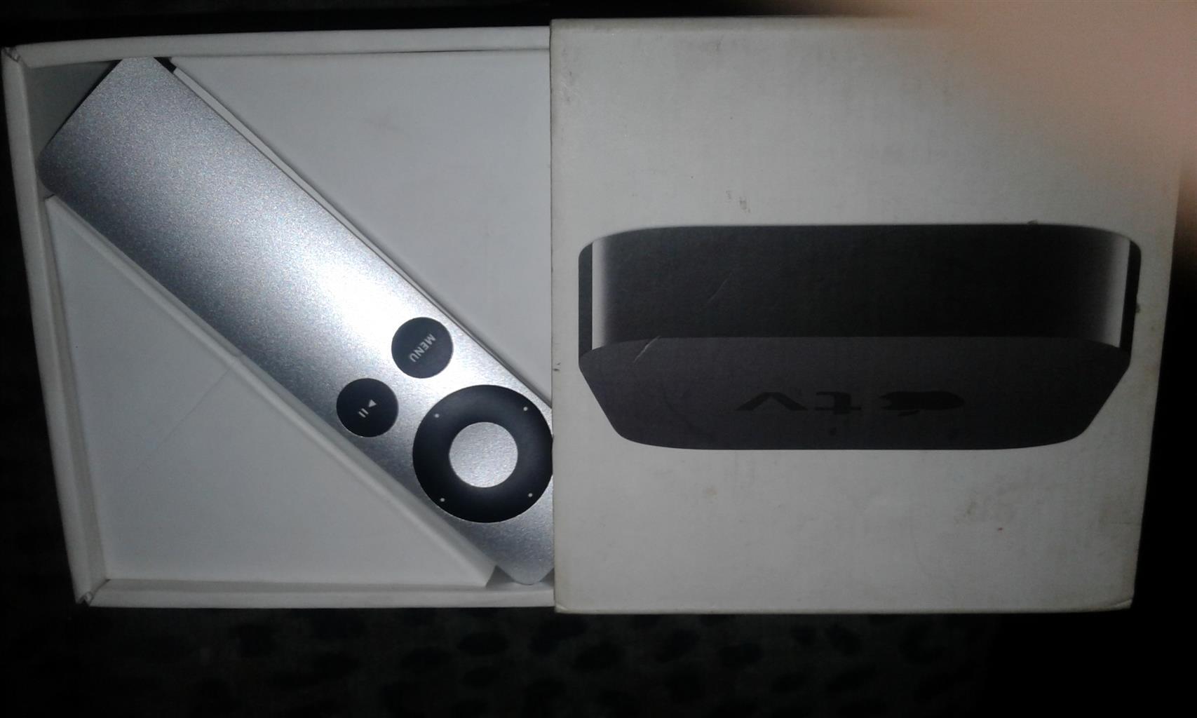 Apple tv decoder for sale