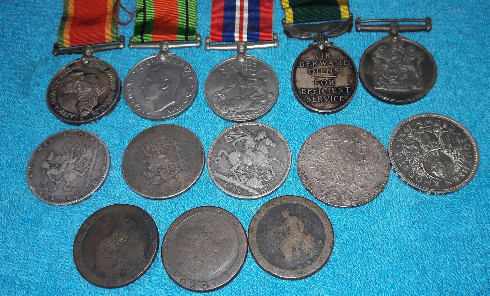 coins. medals. bank notes wanted