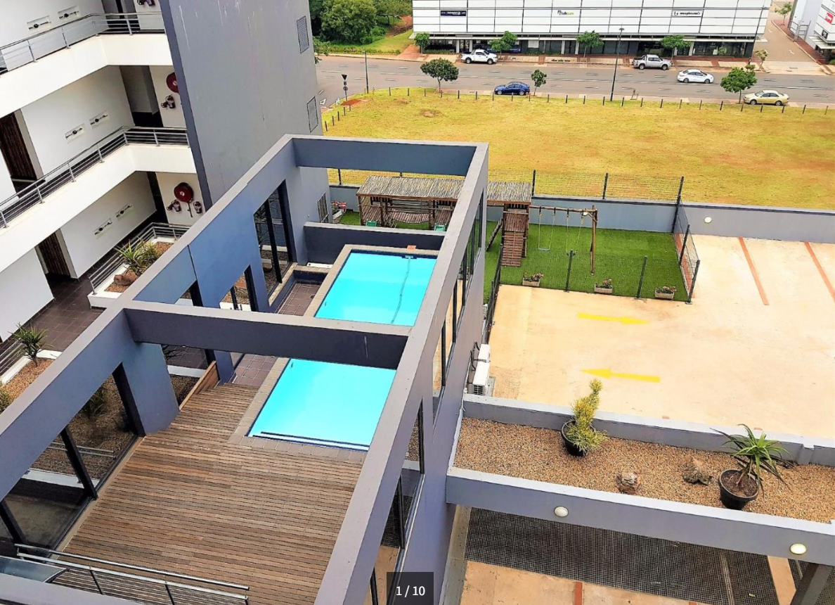 Flat for sale - Umhlanga
