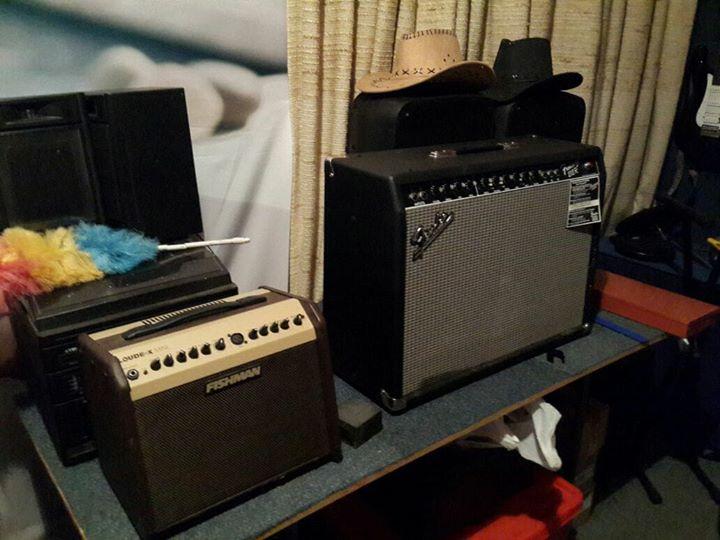 Fender Amp