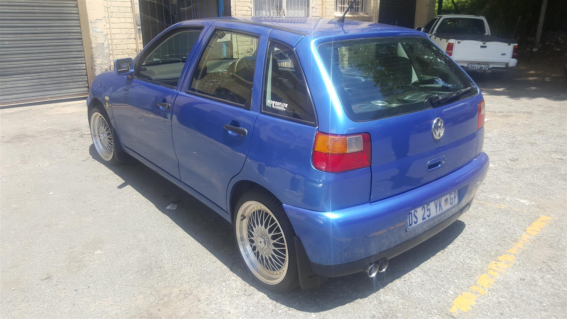 Polo Playa For Sale In Durban Gumtree - Ortsplanungsrevision