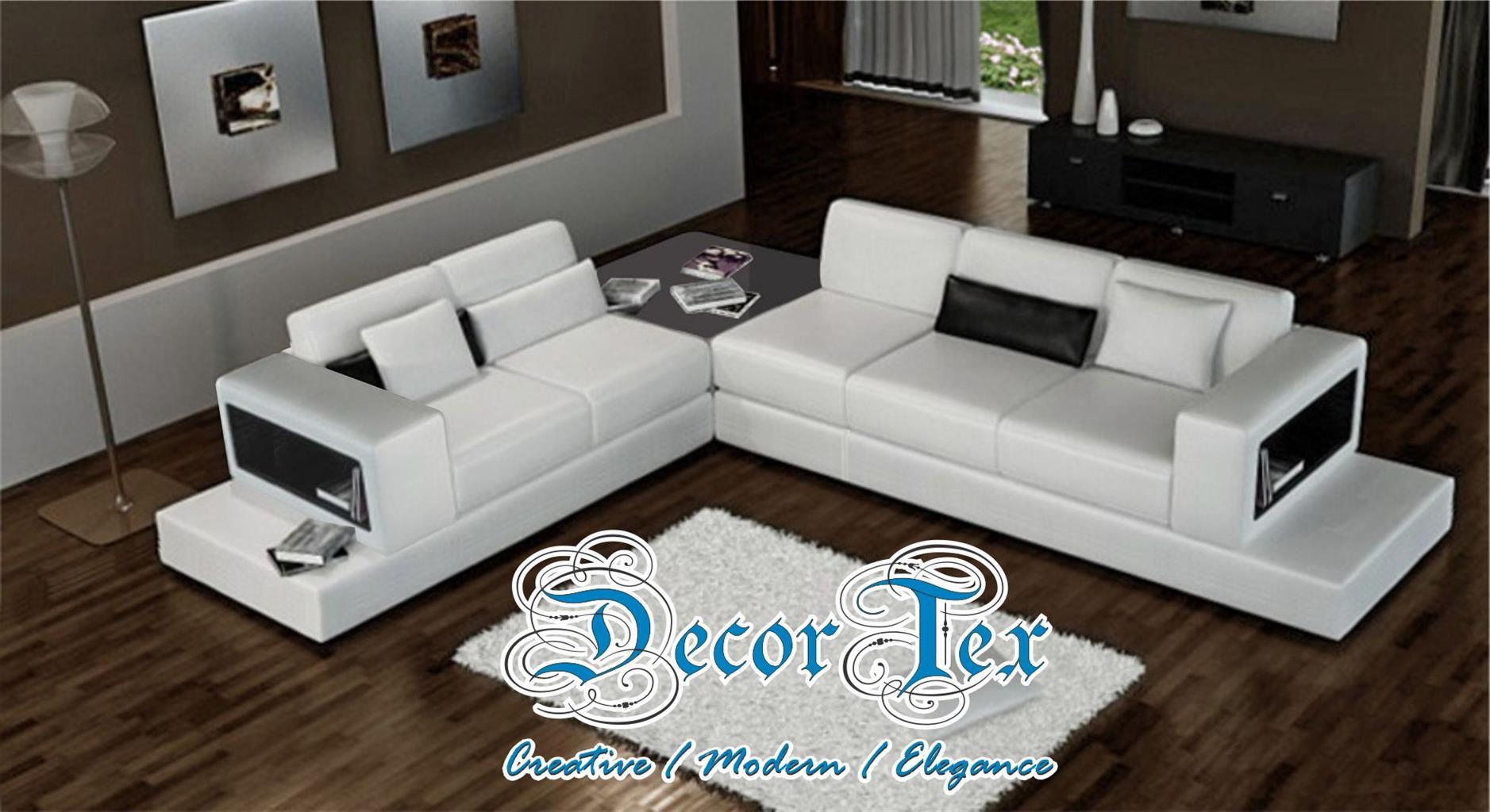 Stefani Lounge Suites DecorTex