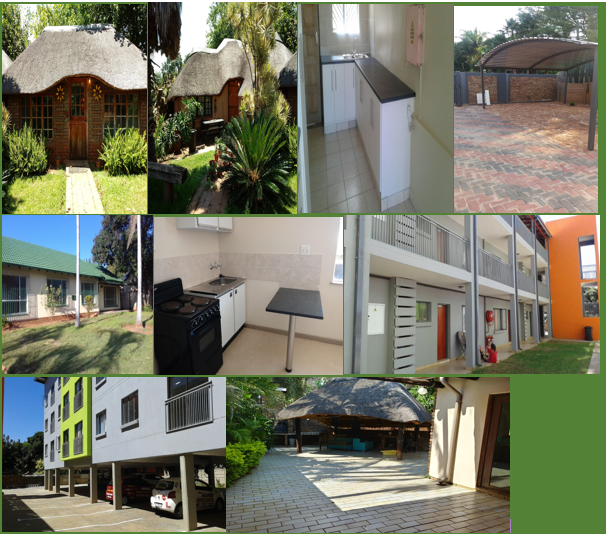 FLATS AND HOUSES TO RENT AROUND P/NORTH