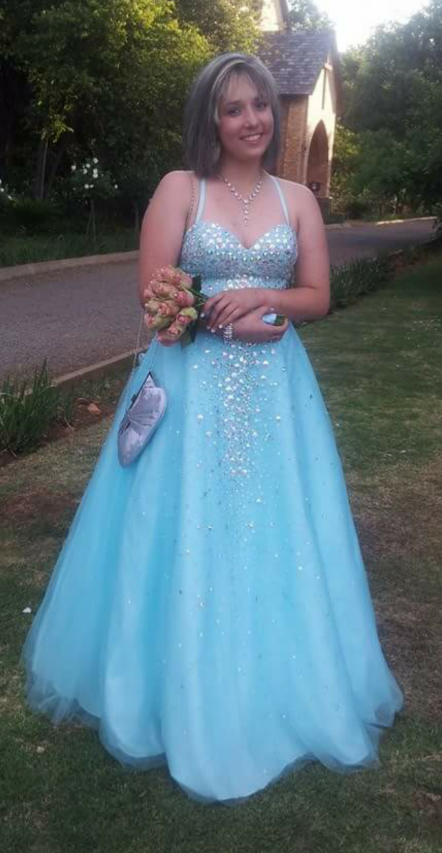 Matric farewell dress size 8 | Junk Mail