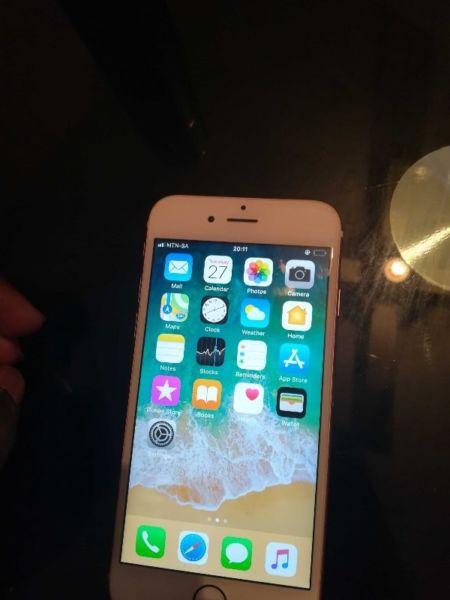 עדכני iphone 6s 64GB rose gold | Junk Mail PZ-48