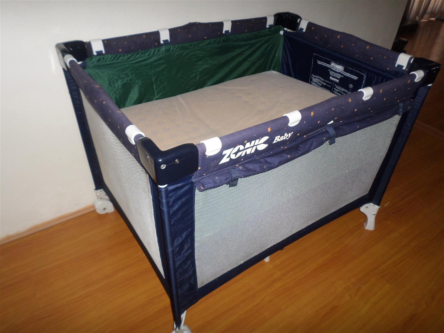 Zonic Camp cot for sale
