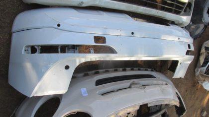 2014 Audi Q5 S-line rear bumper for sale