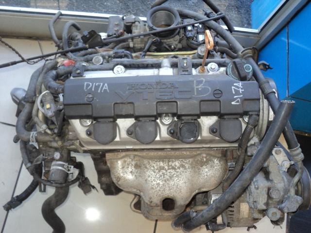 honda civic 1.7 vtec engine D17A R20000