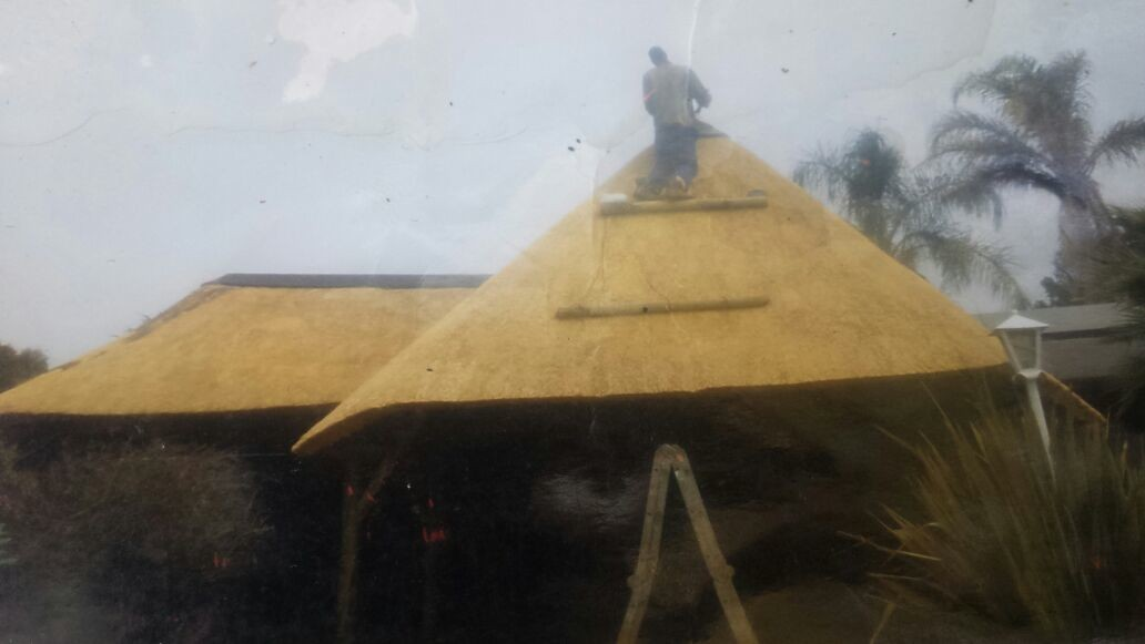 Lapa Thatching and Swimming Pool Services