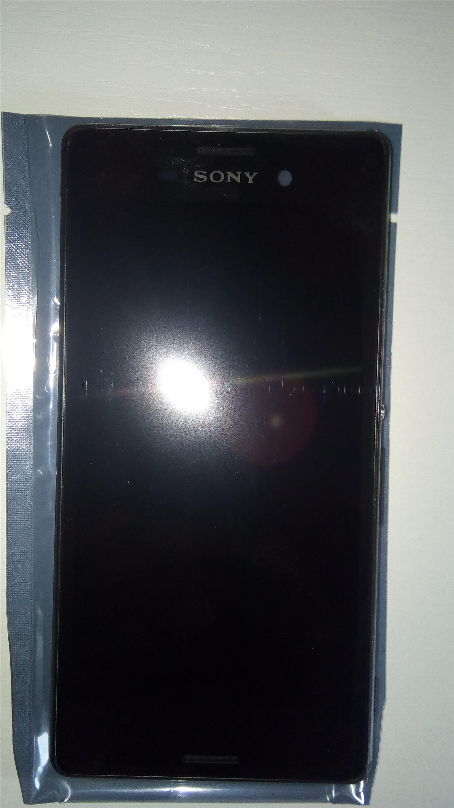 Sony Xperia M4 Screen Dual Sim