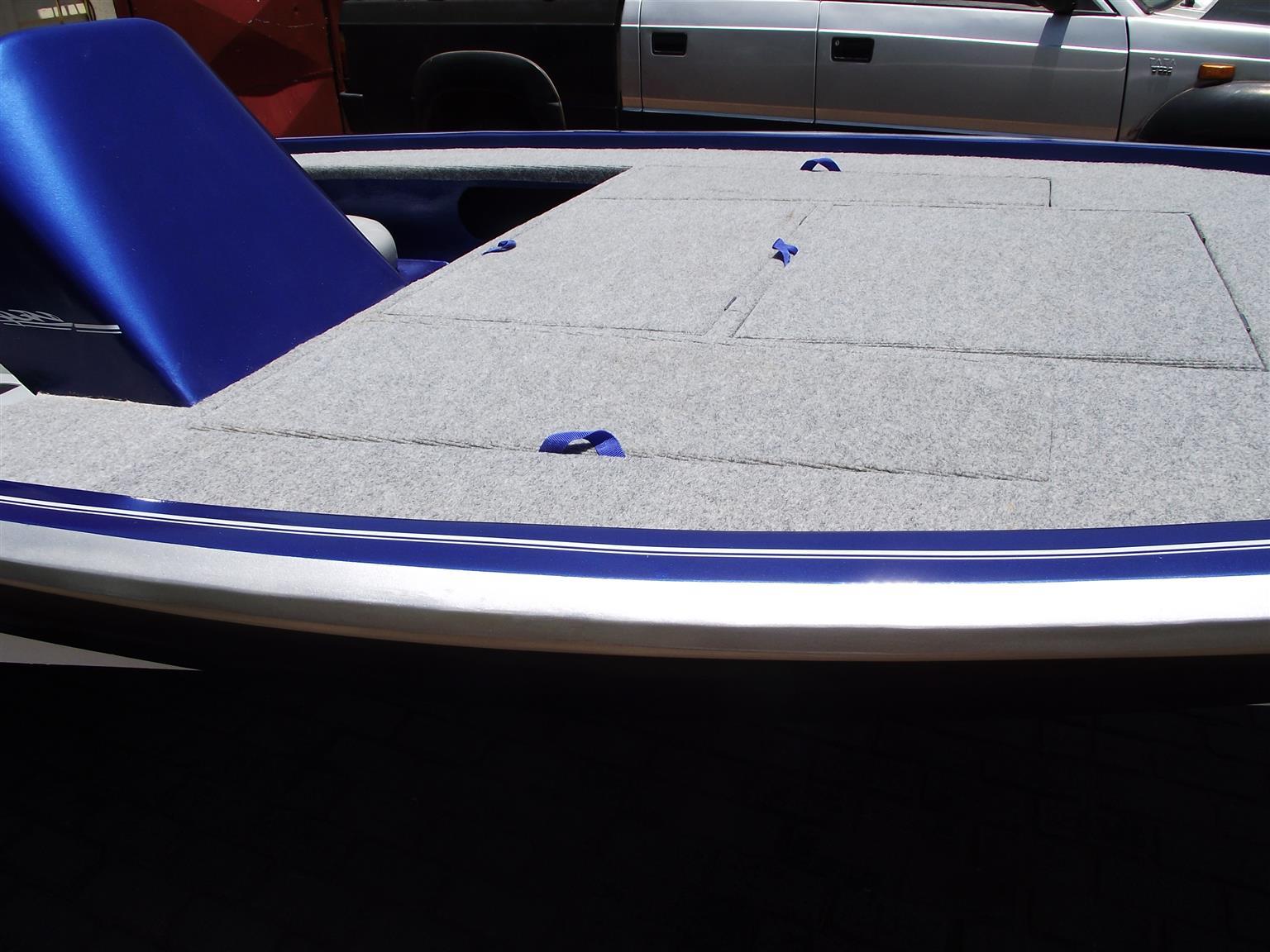 boat and jet ski repair