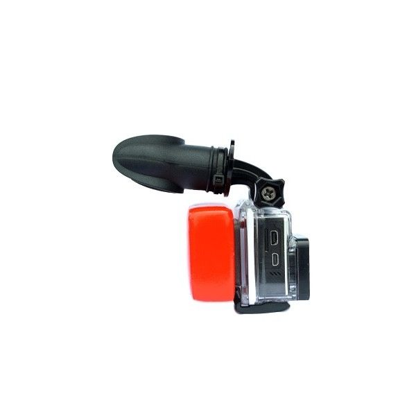 Mouth Mount For Go Pro Action Cameras