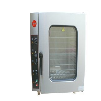 10 Pan convection oven-WR-10-11