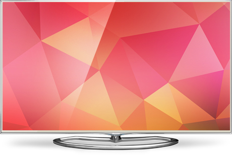"HISENSE 55"" K366 Series LED TV"