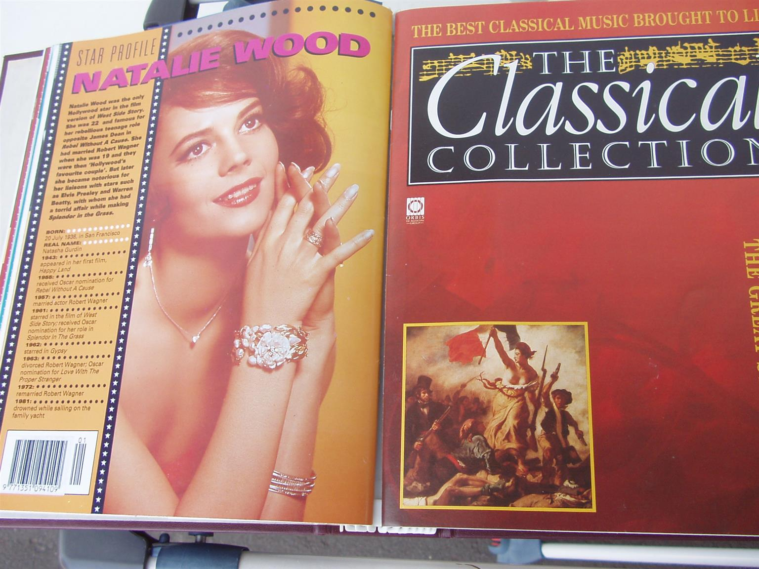 The Classical Collection Magazines - 3 Original files - +- 28 Volumes