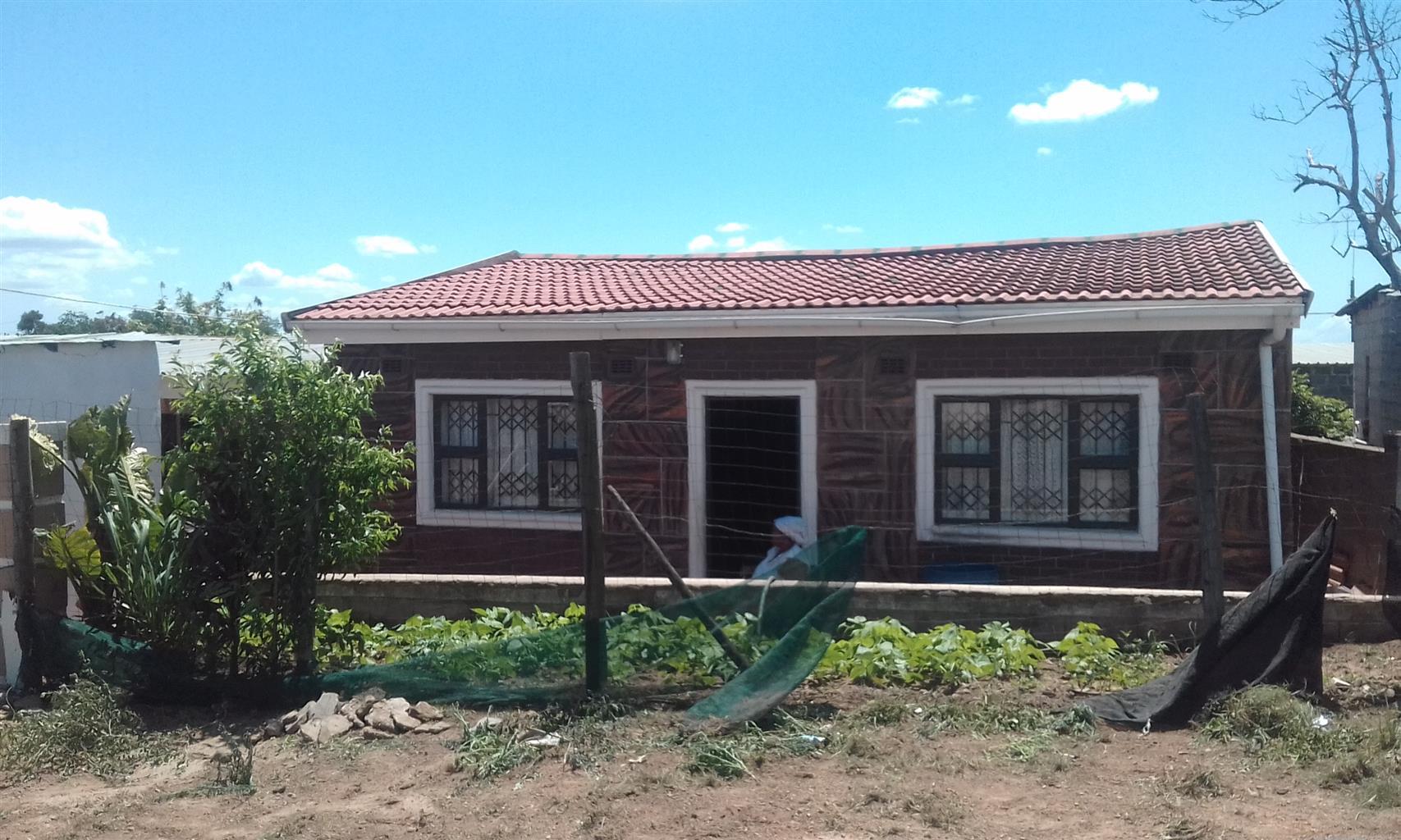 ntuzuma house for sale