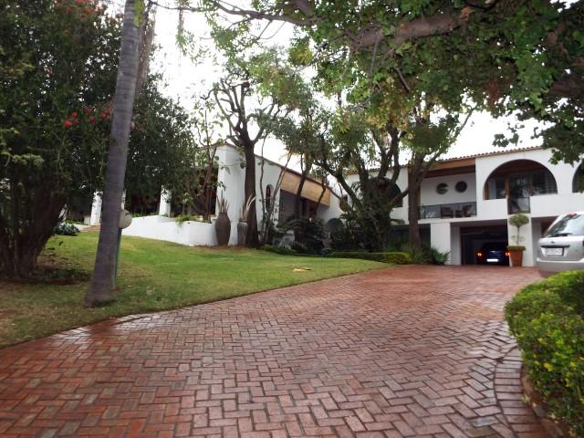 5 Bedroom House in Waterkloof Ridge to Rent