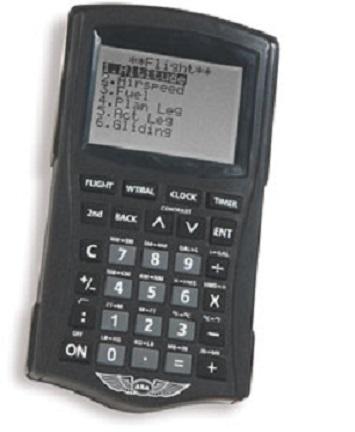 ASA CX-2 Pathfinder Flight Computer